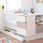 детская кровать трансформер идеи вариантов