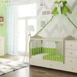 детская кровать трансформер дизайн фото