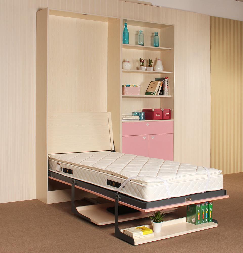 детская кровать трансформер газлифт