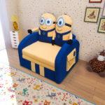детские кресла кровати идеи декор