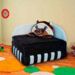 детские кресла кровати фото декор