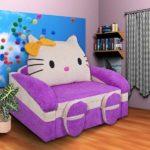 детские кресла кровати декор идеи