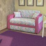 детские кресла кровати оформление
