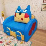 детские кресла кровати оформление фото