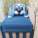 детские кресла кровати фото оформления