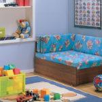детские кресла кровати идеи оформление