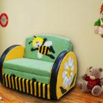детские кресла кровати варианты