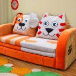 детские кресла кровати фото вариантов