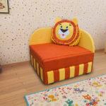 детские кресла кровати виды