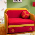 детские кресла кровати идеи виды