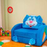 детские кресла кровати обзор