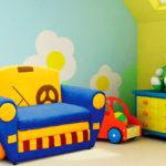 детские кресла кровати виды дизайна