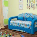 детские кресла кровати виды декора