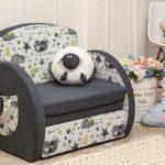 детские кресла кровати варианты дизайна