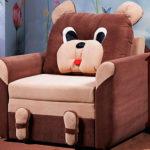 детские кресла кровати варианты оформления