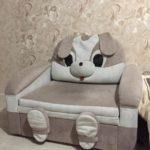 детские кресла кровати варианты декора