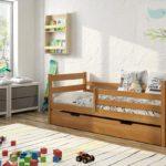 детские кровати с бортиками от 3 лет оформление фото