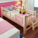 детские кровати с бортиками от 3 лет фото вариантов