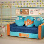детский диван фото идеи