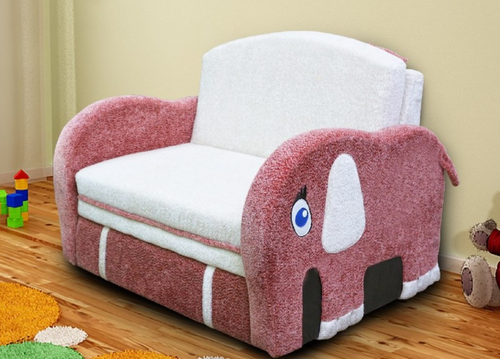 детское кресло кровать дизайн фото