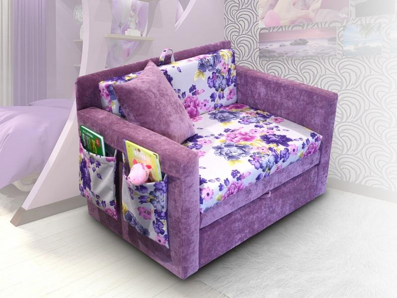 детское кресло кровать фото дизайн