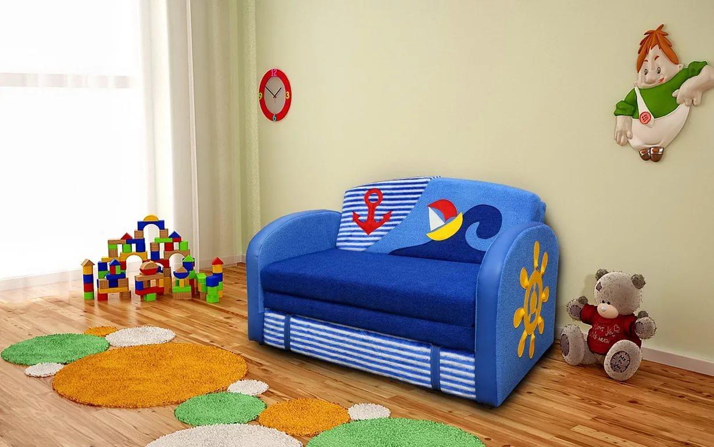 детское кресло кровать фото дизайна