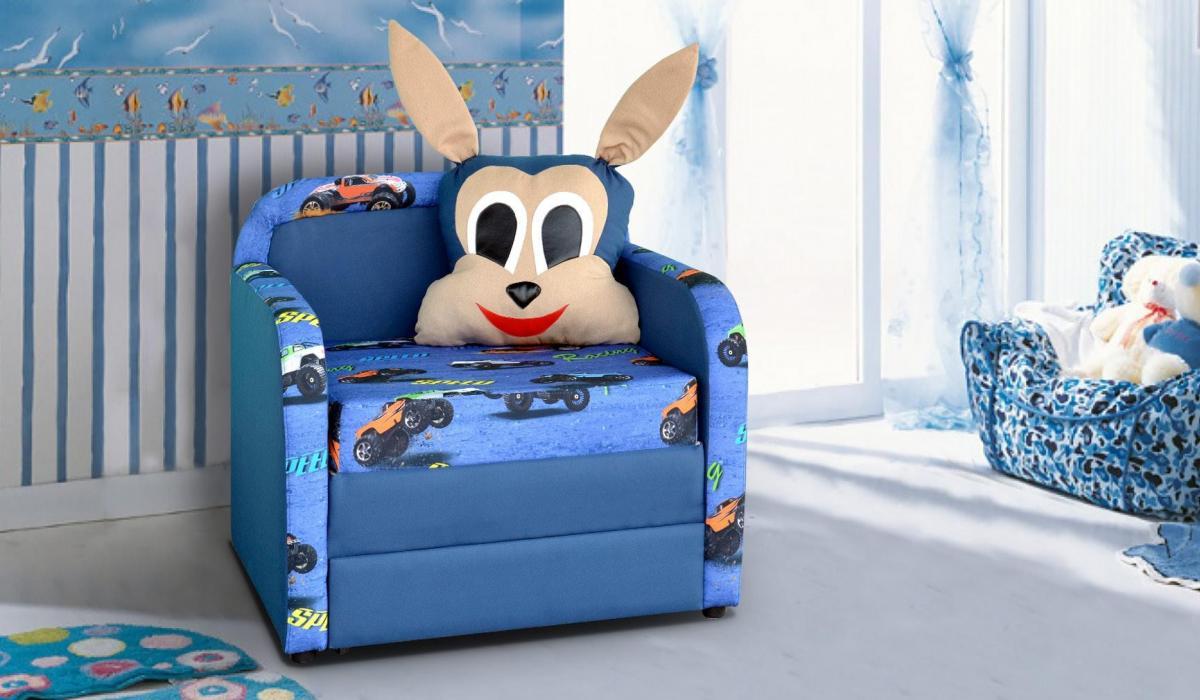 детское кресло кровать фото оформление