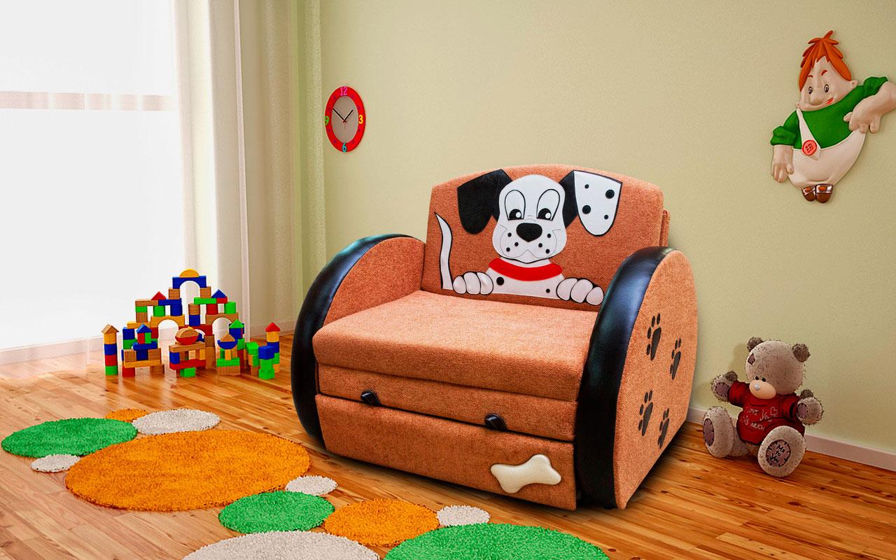 детское кресло кровать фото