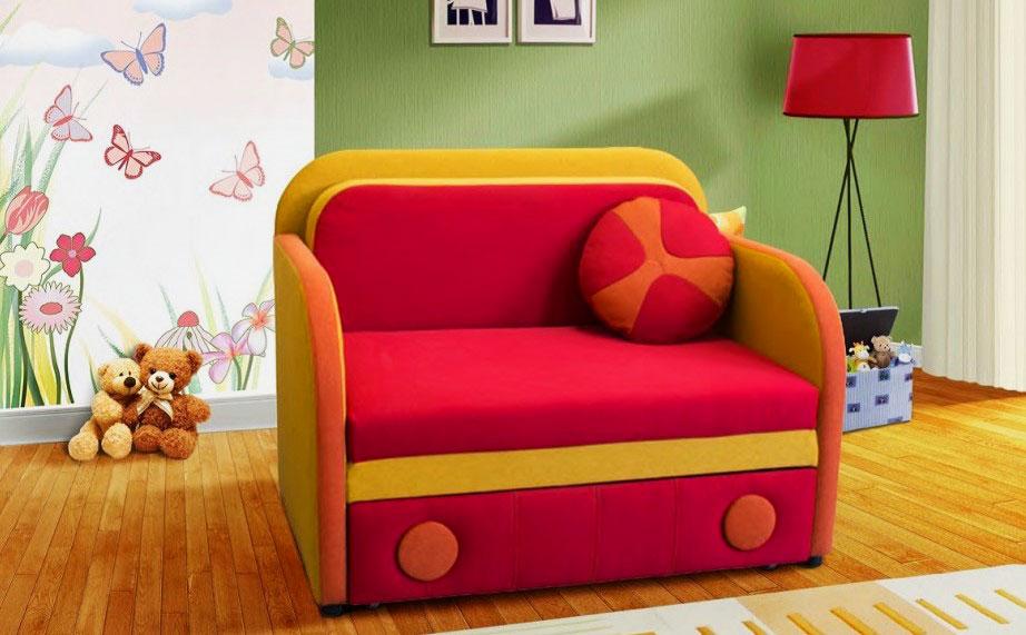 детское кресло кровать идеи фото