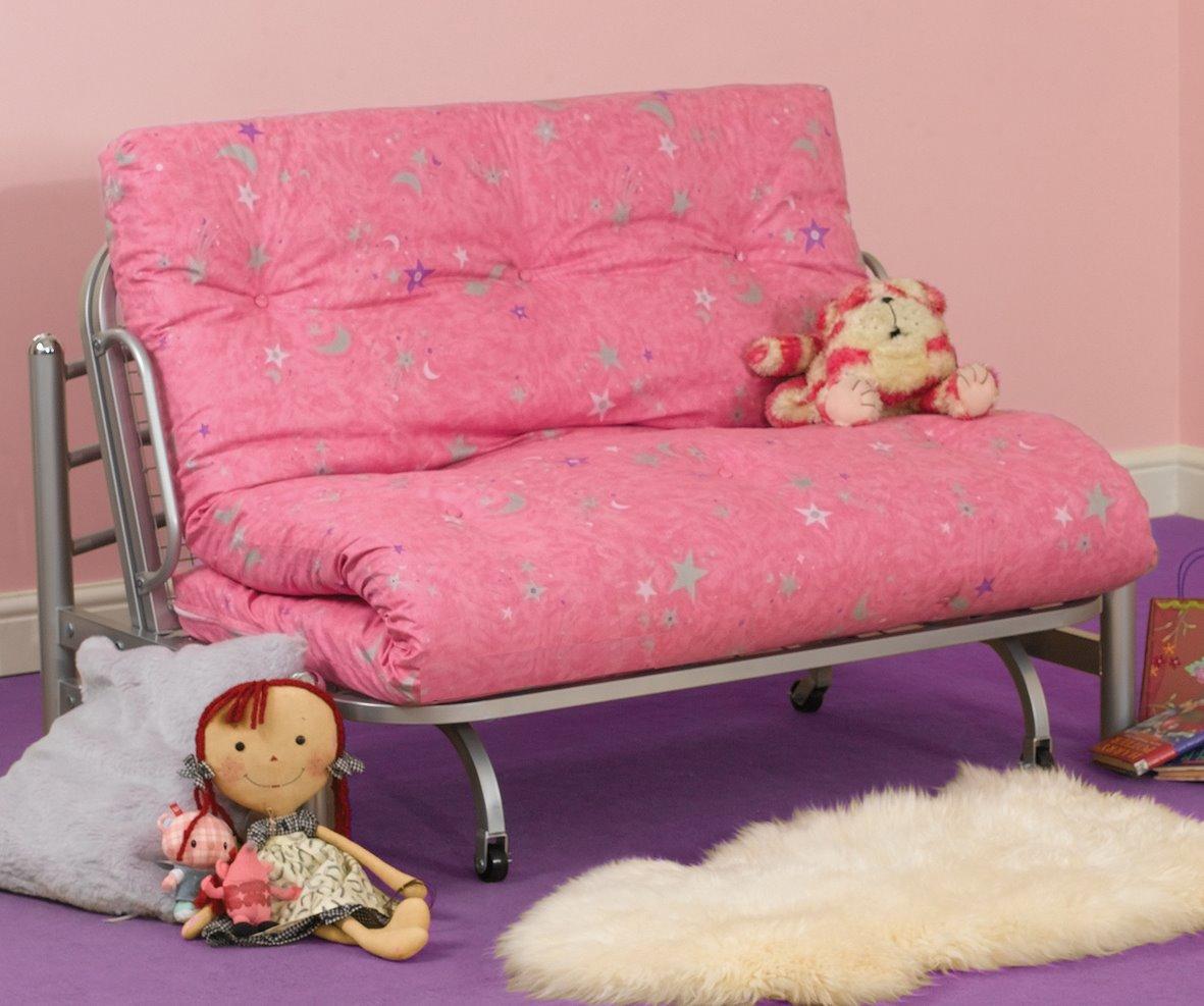 детское кресло кровать раскладушка