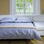 диван для сна фото интерьер