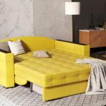 диван для сна фото оформление