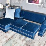 диван для сна декор фото