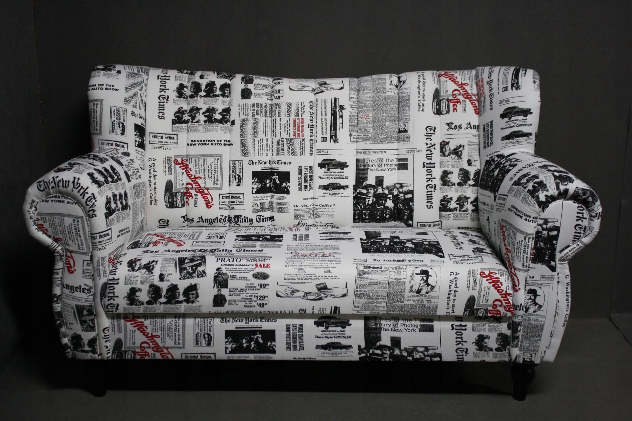 диван из скотчгарда
