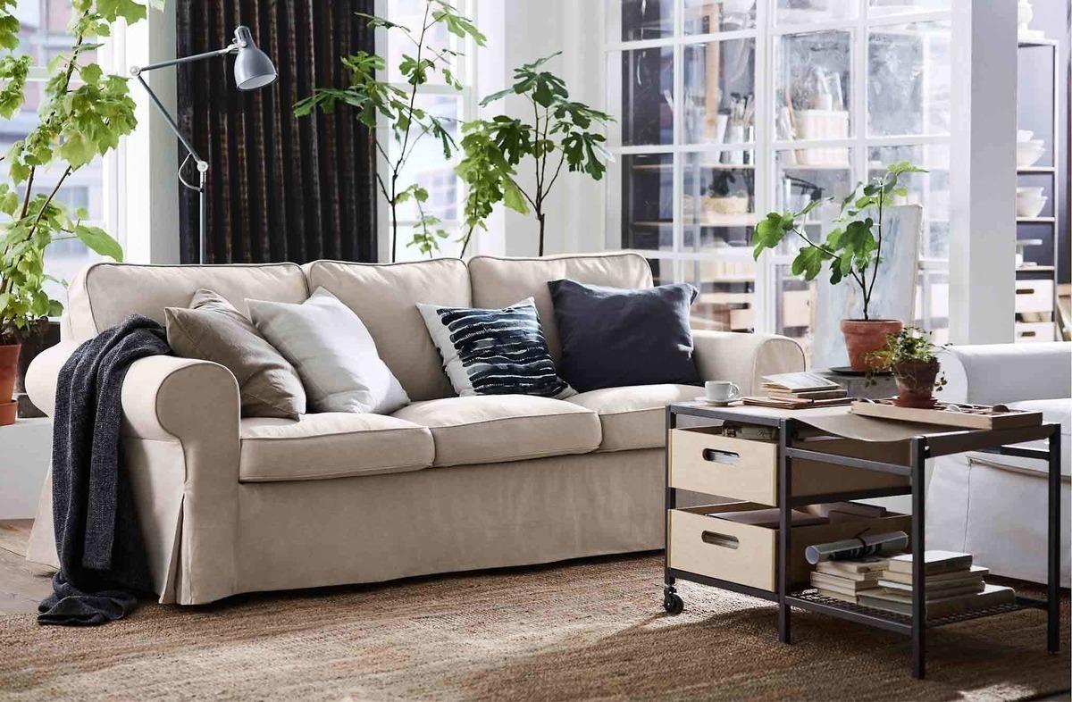диван IKEA фото