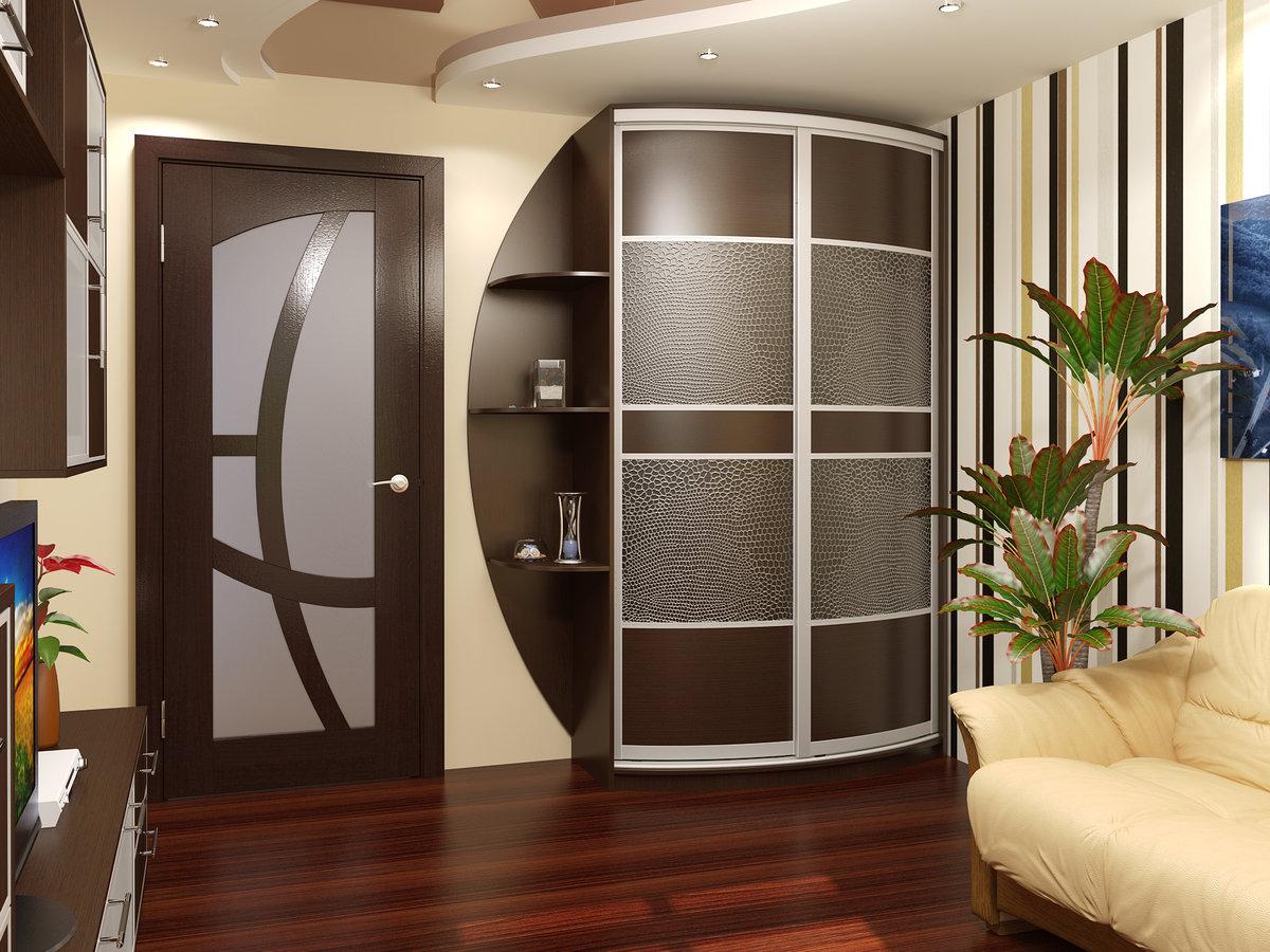 Шкаф купе для прихожей фото дизайн