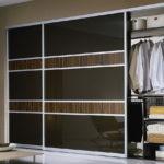 дизайн шкафа-купе для одежды