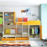 кровать-диван стенка