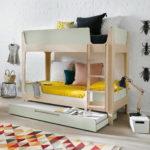 кровать-диван для ребенка