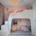кровать-диван для детей