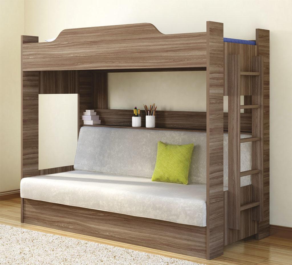 мебель из недорогих пород деревьев