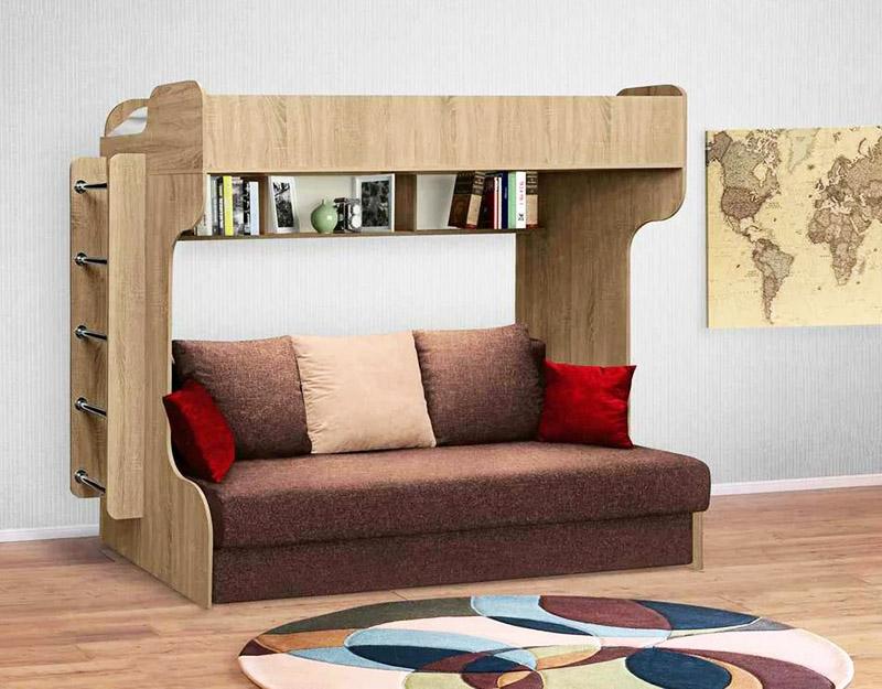 диван-кровать заказать