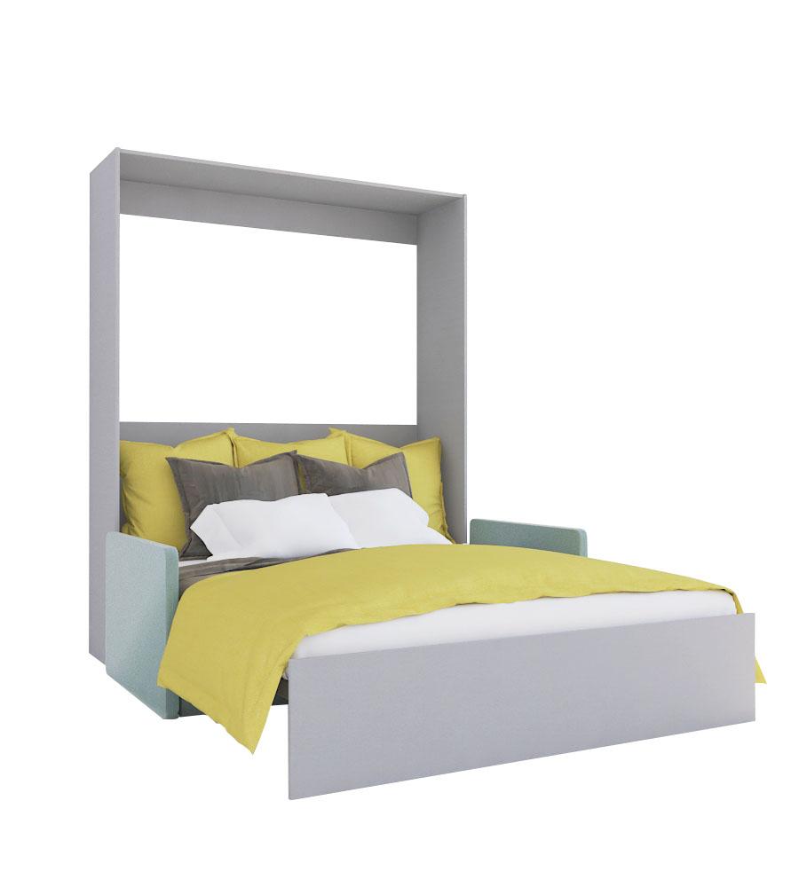 кровать-трансформер любого размера