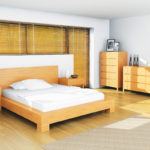 двуспальные кровати из массива дерева фото варианты