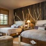 двуспальные кровати из массива дерева фото вариантов