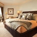 двуспальные кровати из массива дерева виды фото