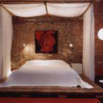 двуспальные кровати из массива дерева обзор