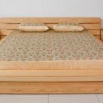 двуспальные кровати из массива дерева своими руками