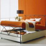двуспальные кровати с ящиками дизайн фото
