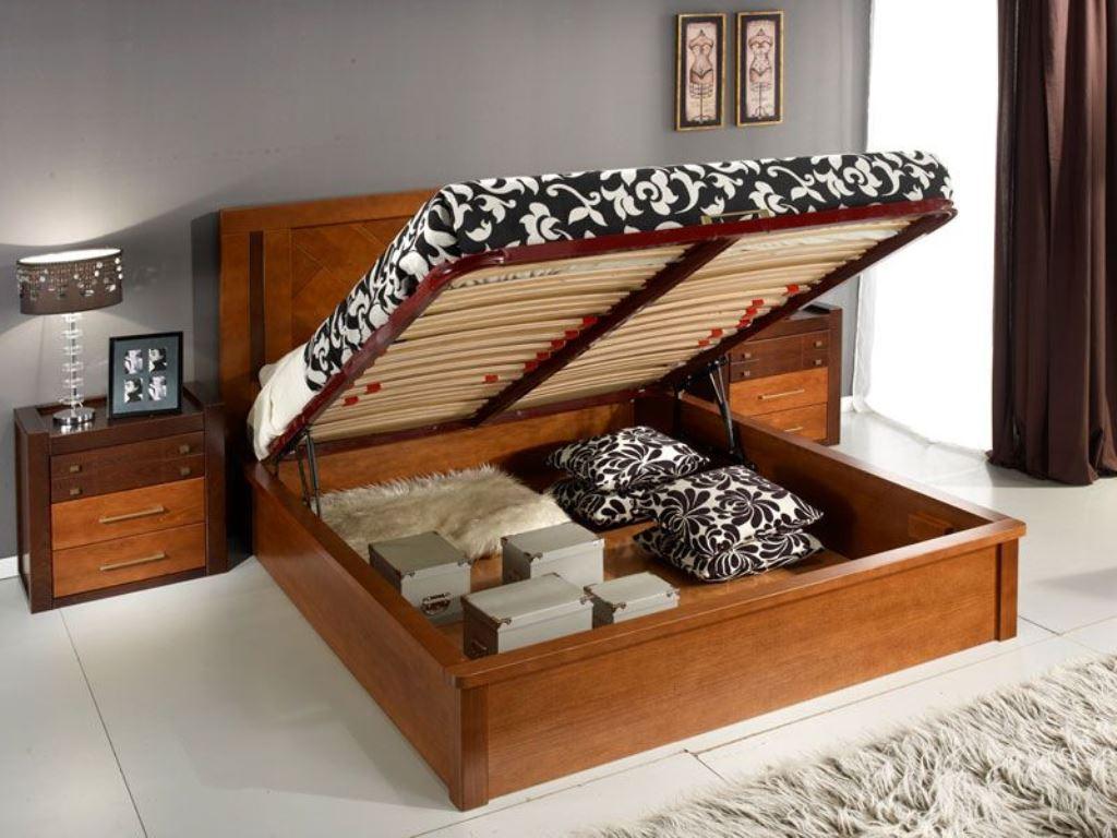 двуспальные кровати с ящиками подъемные